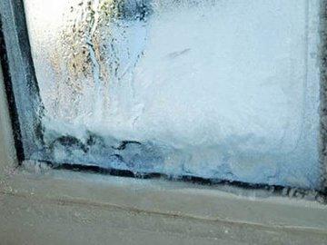 Как спасти свои окна от конденсата и грибка