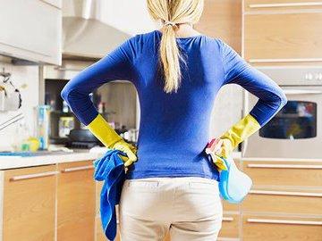 Пять секретов идеальной уборки