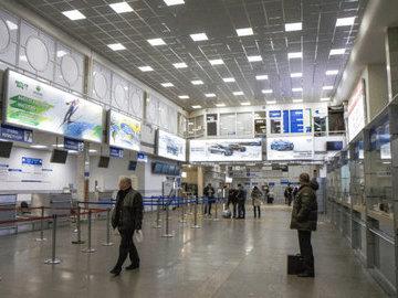 В аэропорту Ростова произошли комфортабельные изменения