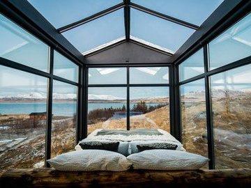 Панорамные окна: ставить или нет