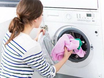 Вещи, которые на самом деле можно класть в стиральную машину