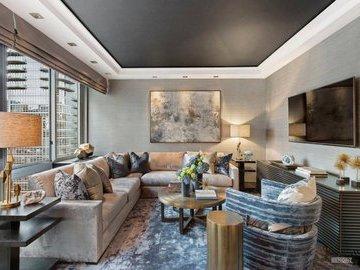 Как создать интерьер гостиной?