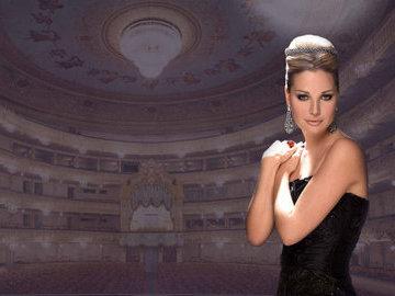 Оперная певица Мария Максакова хочет отсудить жилье у третьего мужа
