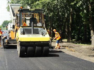 В этом году будет отремонтировано 85 км дорог к дачам горожан