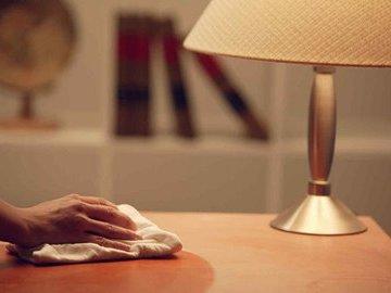 Ответы на интересные вопросы о домашней пыли