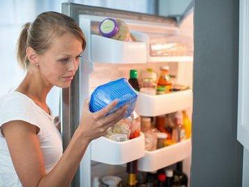 Шесть секретов поддержания чистоты и свежести в холодильнике