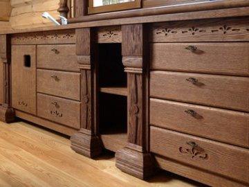 Как выбрать материал для мебели в квартиру