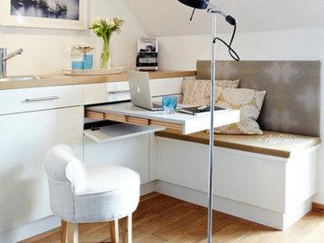 Подбираем стол для маленькой комнаты (часть 1)