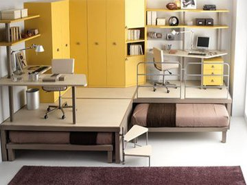 Как подобрать стол для маленькой комнаты (часть 2)