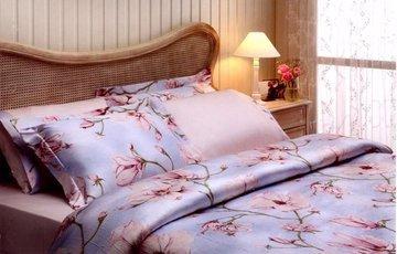 Из какой ткани лучше приобретать постельное белье?