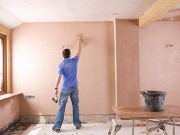 Ремонт в квартире: выбираем материал для стен