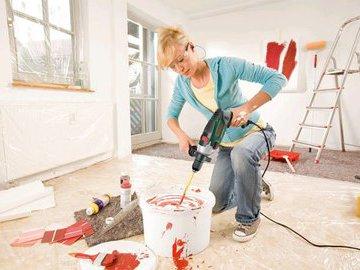 Десять ошибок, которые нельзя допускать во время ремонта