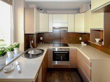 Россияне стали чаще выбирать квартиры с меньшей площадью