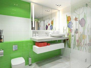 На что стоит обратить внимание при составлении дизайн-проекта ванной комнаты