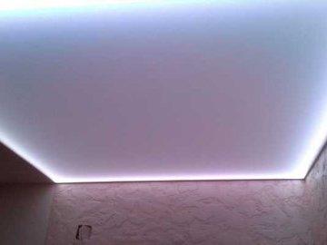 Как самостоятельно установить светодиодную подсветку?