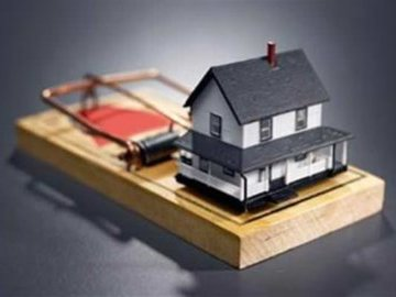 Ошибки при покупке квартиры