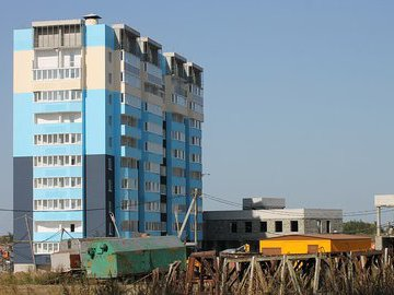 В Москве зафиксирован дефицит квартир в новостройках