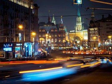 В центре Москвы зафиксированы самые стабильные цены на жильё
