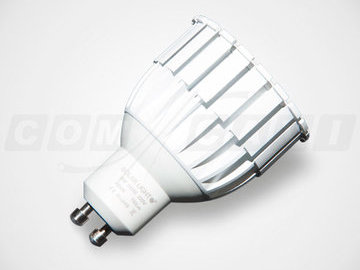 Выбор точечных светильников: прольем свет на ваш ремонт