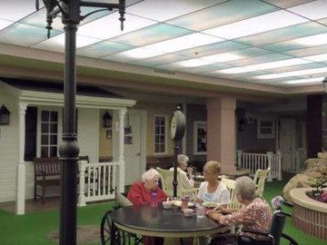 В России обновят стандарты для домов престарелых