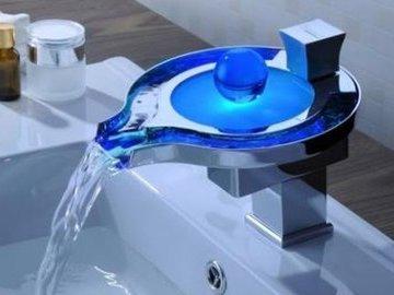 Новые изобретения, помогающие экономить расход воды