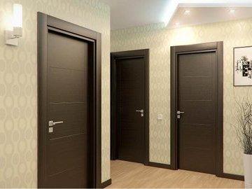 Пять простых советов при выборе межкомнатных дверей