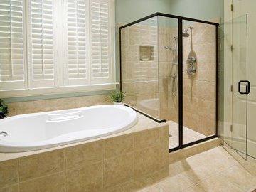 Ванна или душевая кабина: что лучше выбрать