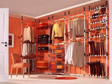 Ароматизируем шкаф