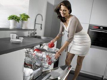 Подключаем посудомоечную машину в четыре приема