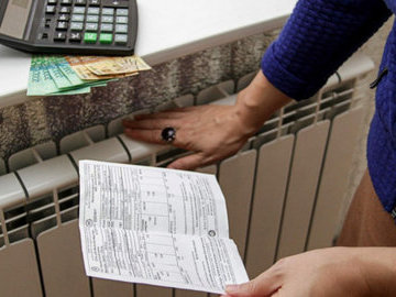 Эксперты подсчитали, сколько россияне тратят на оплату ЖКУ