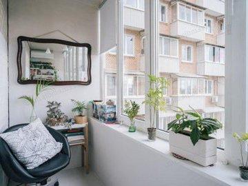 Как правильно обустроить балкон?