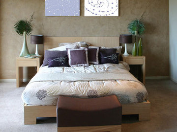 Как создать  интерьер идеальной спальни для крепкого сна?