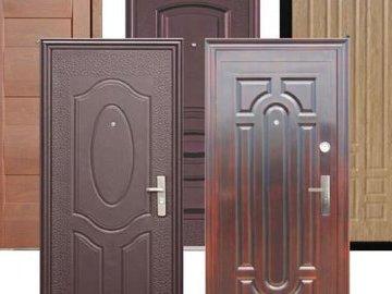 Металлическая дверь. Как ее выбрать?