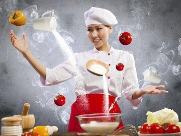 Как создать кухню, о которой мечтал бы профессиональный повар