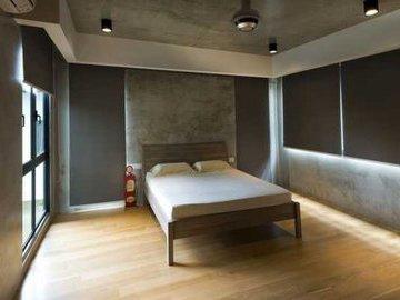 Как украсить спальню в стиле минимализма (часть 2)