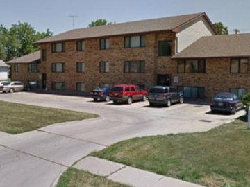 Американка подожгла квартиру, пытаясь избавиться от писем бывшего
