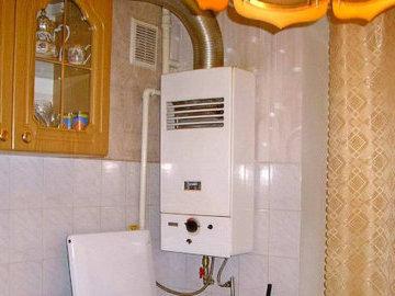 В Петербурге семья из четырех человек отравления угарным газом