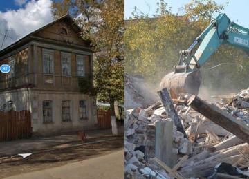 В Боровске спасают от сноса исторические здания
