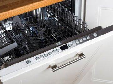 Четыре совета по уходу за посудомоечной машиной