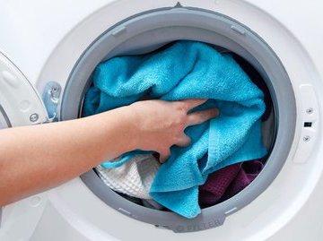 15 вещей, которые можно стирать в машинке