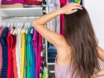 Как избавиться от неприятного запаха в шкафу: семь эффективных способов