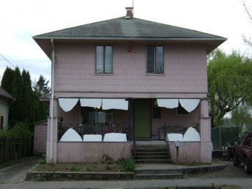 Десять признаков того, что ваш дом непригоден для жизни