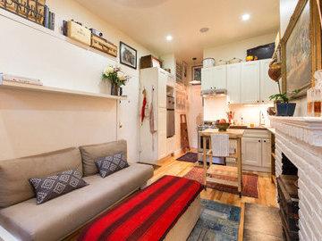 Эксперты рассказали, почему жить  в маленьких квартирах опасно для здоровья