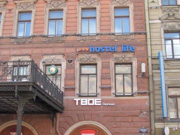 Смольный решает вопрос о преференциях для бизнесменов, инвестирующих в хостелы