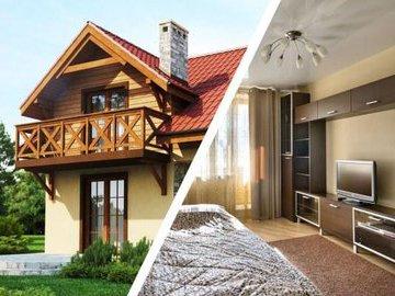 Дом или квартира: что выбрать для жизни