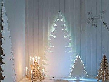 Альтернативы новогодней елке