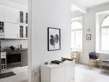 Обставляем небольшую квартиру-студию