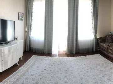 В Казани продается однокомнатная квартира за 11 миллионов рублей