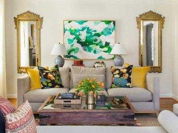 Цветовые схемы для вашей квартиры