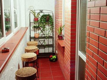 Что нужно знать при обустройстве балкона?